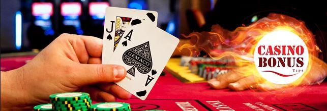 gametable playing cards casino bonukset
