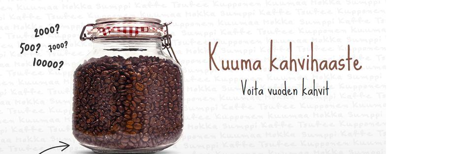 Kahvikisaa